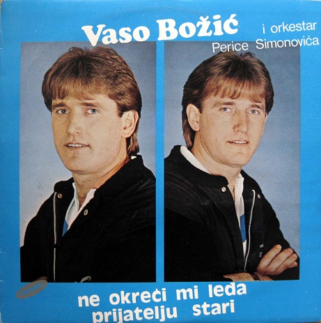 Vaso Bozic - Kolekcija 35573937id