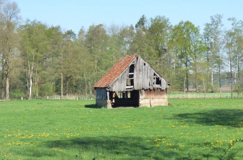 Standfeste ländliche Architektur  ..... 35579787ab