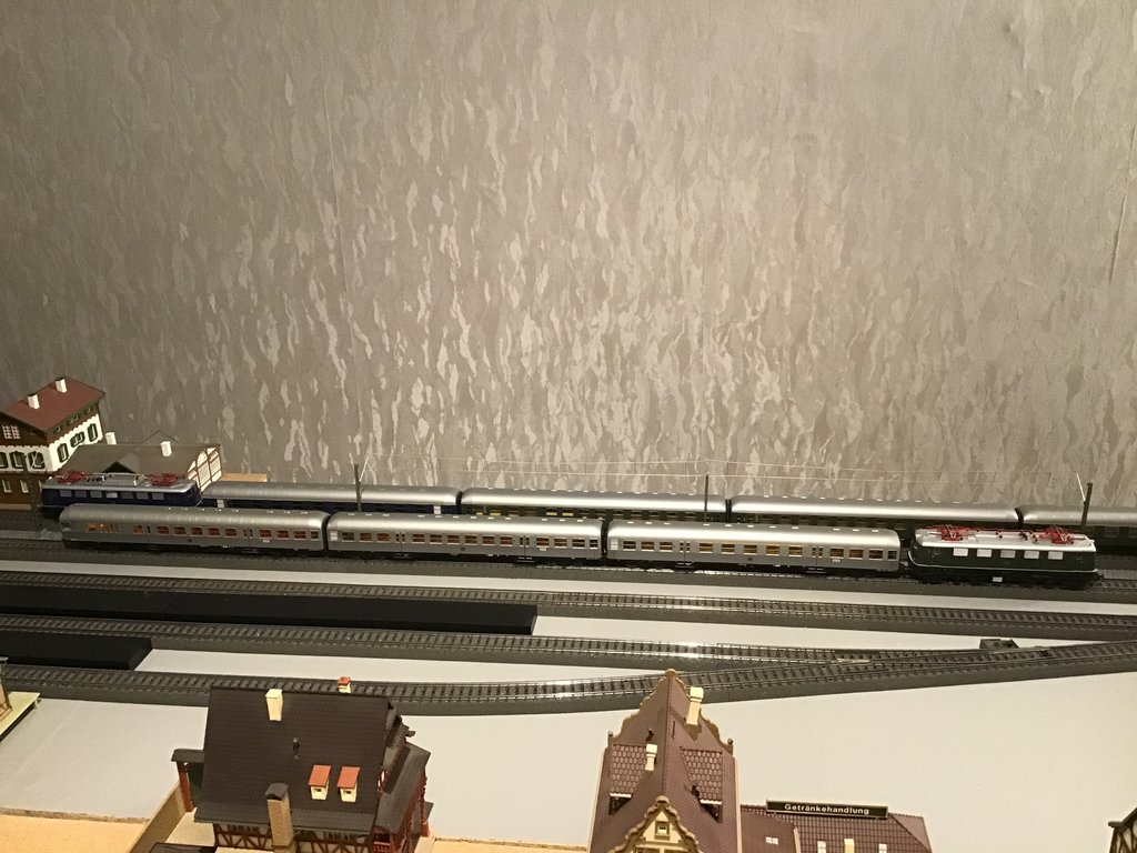 DB E10/E40/E41/110/140/141 im Einsatz 35585433as