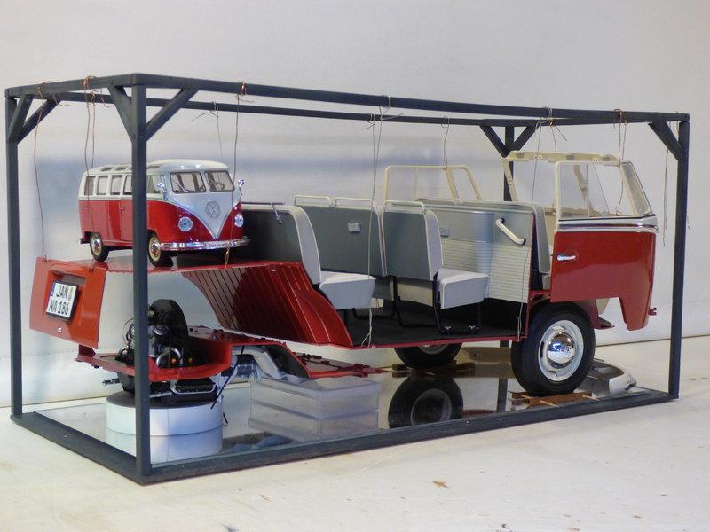 VW T1 Samba Camper - Seite 5 35614030it