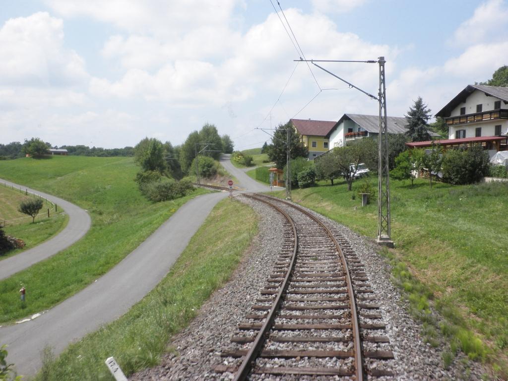 Die Gleichenberger Bahn 35623951dz