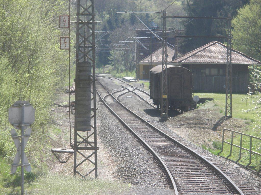 Die Gleichenberger Bahn 35623958jb