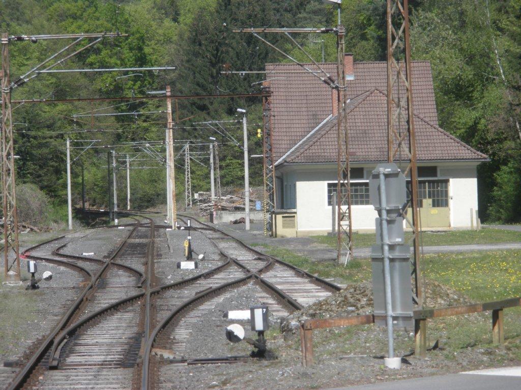 Die Gleichenberger Bahn 35623960gf