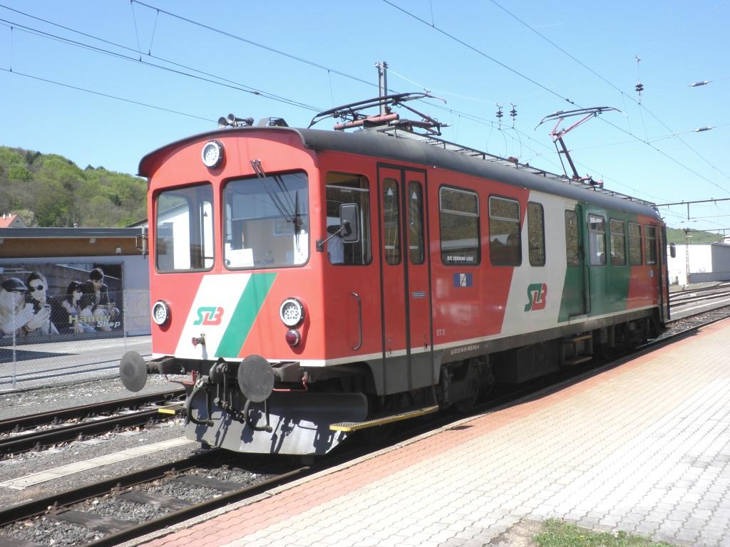Die Gleichenberger Bahn 35623968zt