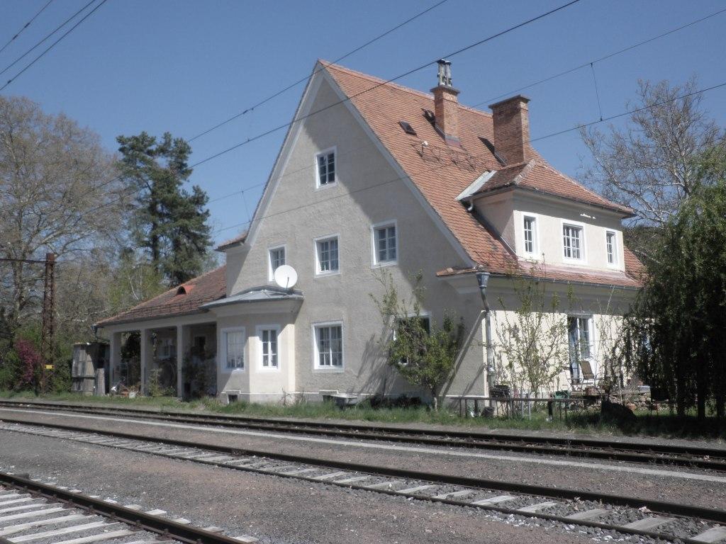 Die Gleichenberger Bahn 35623973xv