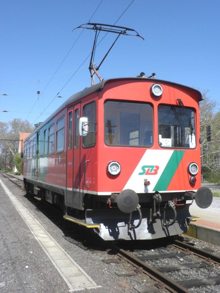 Die Gleichenberger Bahn 35624177cs