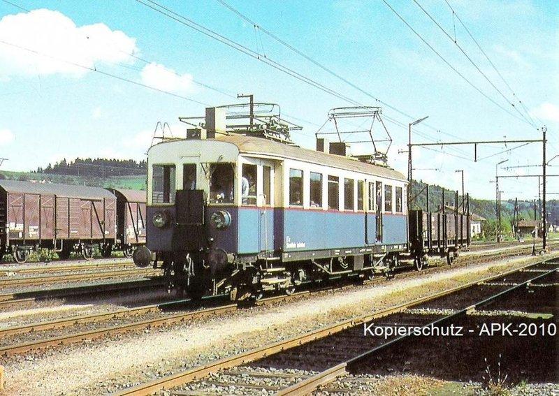 Die Gleichenberger Bahn 35631449ou