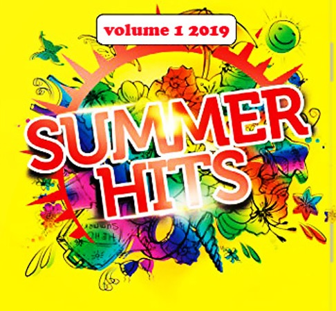 2019 - Summer Hits Volume 1 35648412be