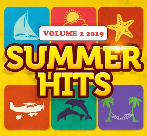 2019 - Summer Hits Volume 2 35648433bs