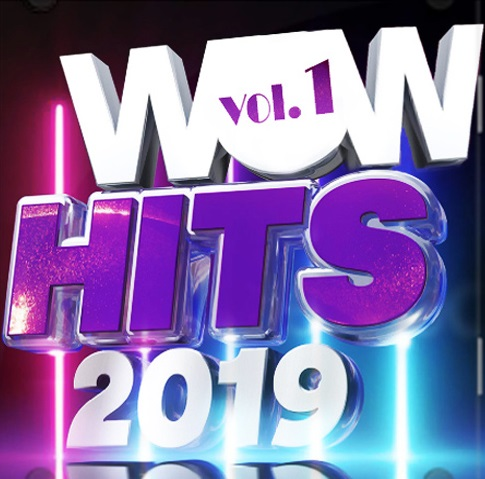 Wow Hits - 2019 35648449ky
