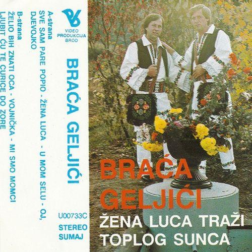 Braca Geljic - Kolekcija 35649228jq