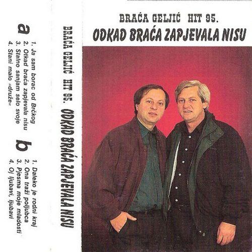 Braca Geljic - Kolekcija 35649236vx