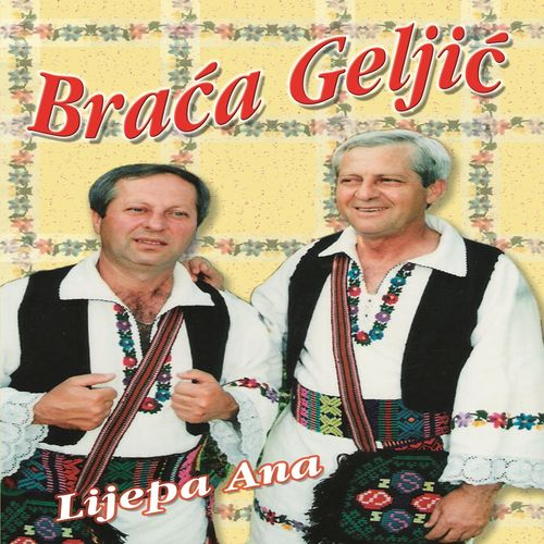 Braca Geljic - Kolekcija 35649242di