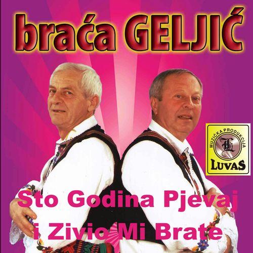 Braca Geljic - Kolekcija 35649248gg