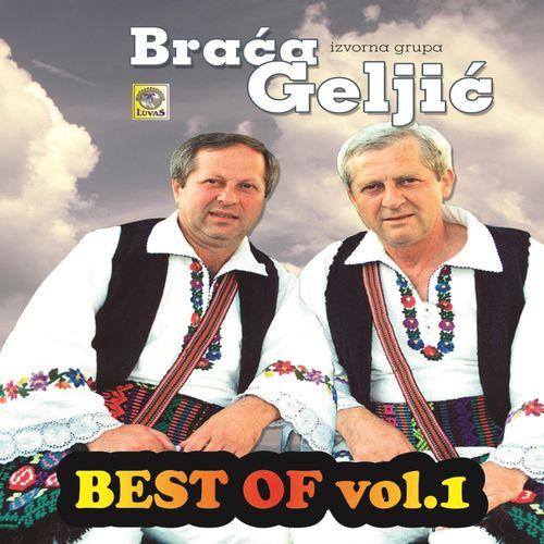 Braca Geljic - Kolekcija 35649258ja