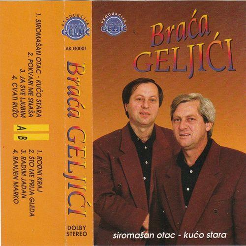 Braca Geljic - Kolekcija 35649278xm
