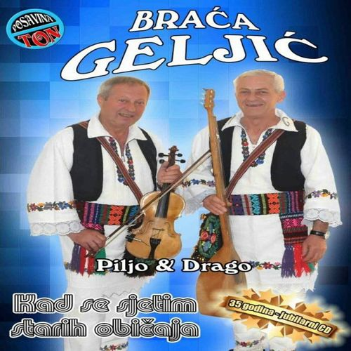 Braca Geljic - Kolekcija 35649280vl