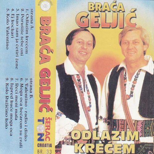Braca Geljic - Kolekcija 35649281sv