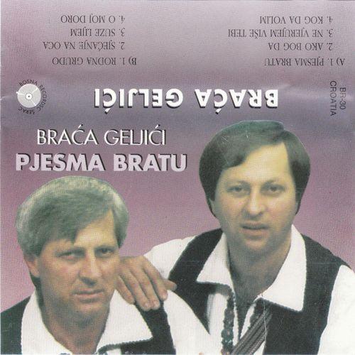 Braca Geljic - Kolekcija 35649290zu