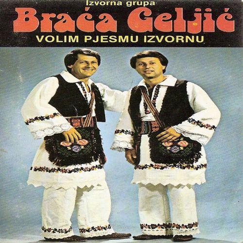 Braca Geljic - Kolekcija 35649292jl