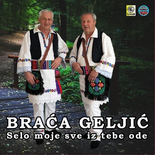 Braca Geljic - Kolekcija 35649303dv