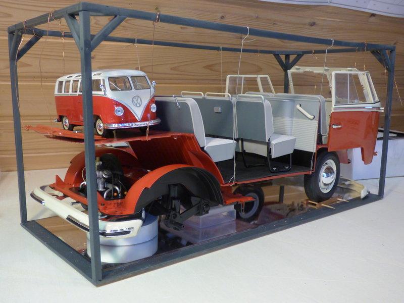 VW T1 Samba Camper - Seite 5 35665559gx