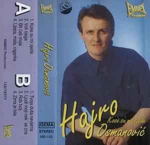 Hajro Osmanovic - Kolekcija 35681359rj