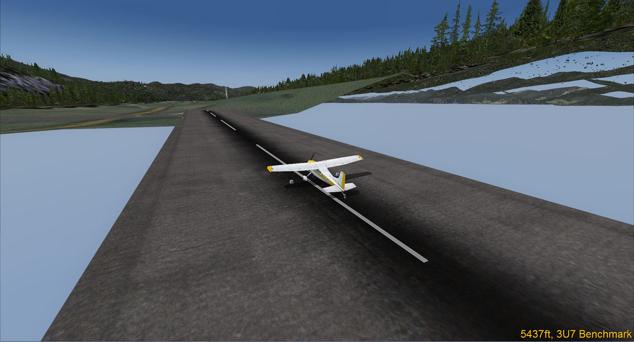 3U7-Benchmark (Montana) Problem 35696949hc
