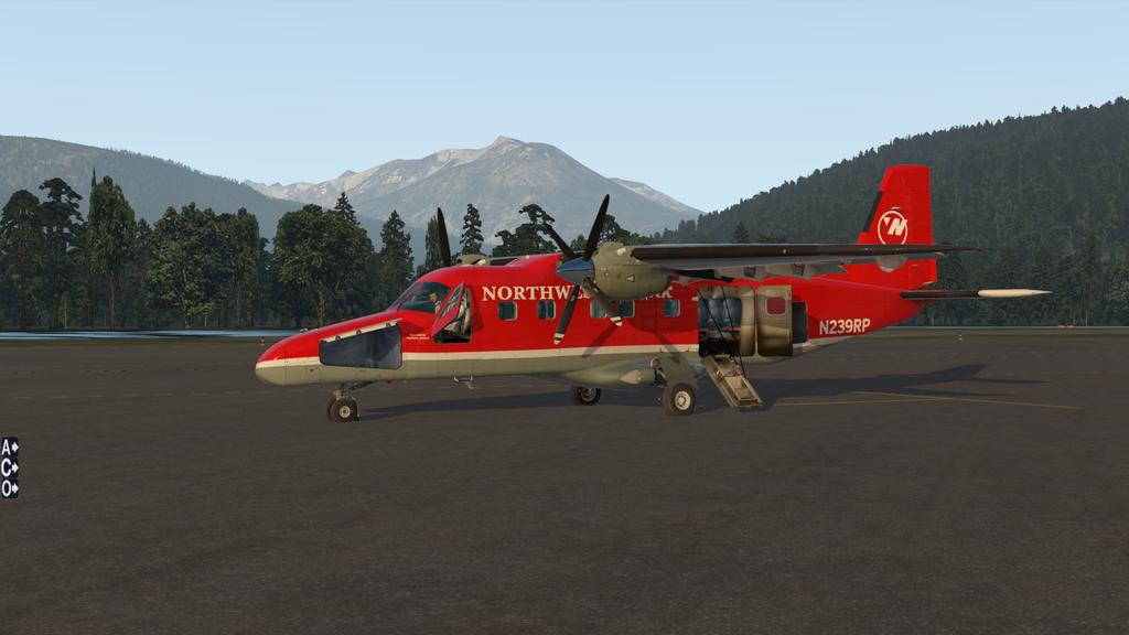 Mit der Do228 von Yakutat nach Skagway 35709110ti