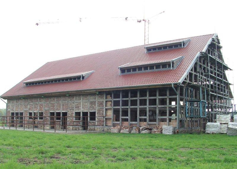 Standfeste ländliche Architektur  ..... 35717322nw