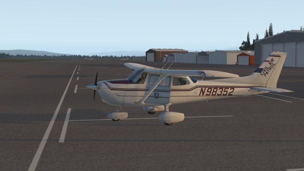 Mit der N98352 von Seward nach Homer 35748022gh