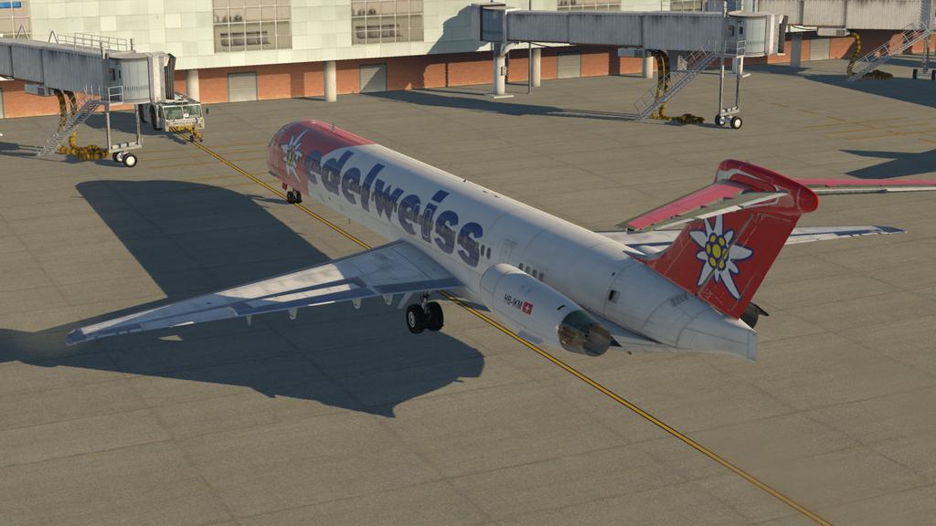 Mit der MD ( Rotate ), der HB-IKM, auf nach Lugano 35766870uw