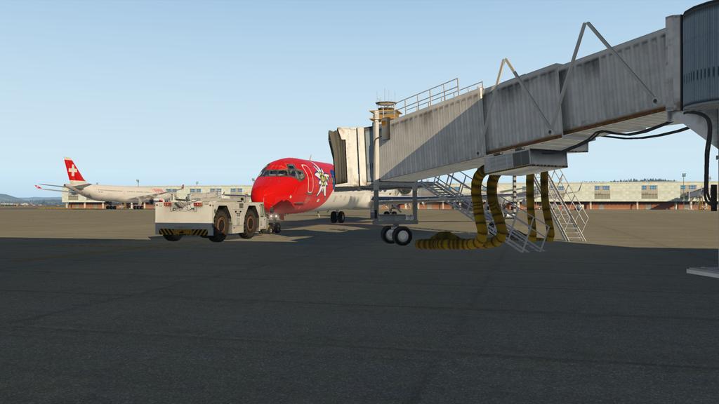 Mit der MD ( Rotate ), der HB-IKM, auf nach Lugano 35766873oo