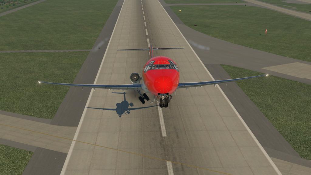 Mit der MD ( Rotate ), der HB-IKM, auf nach Lugano 35766881oc