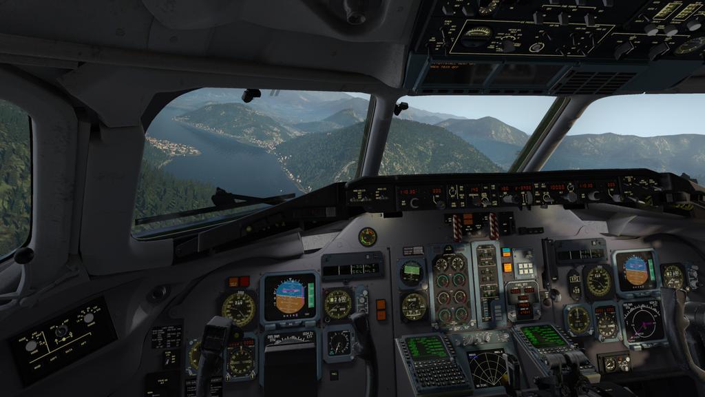 Mit der MD ( Rotate ), der HB-IKM, auf nach Lugano 35766898wq
