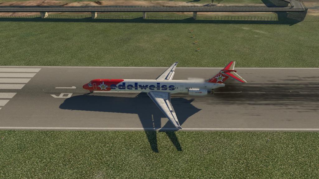 Mit der MD ( Rotate ), der HB-IKM, auf nach Lugano 35766903rr