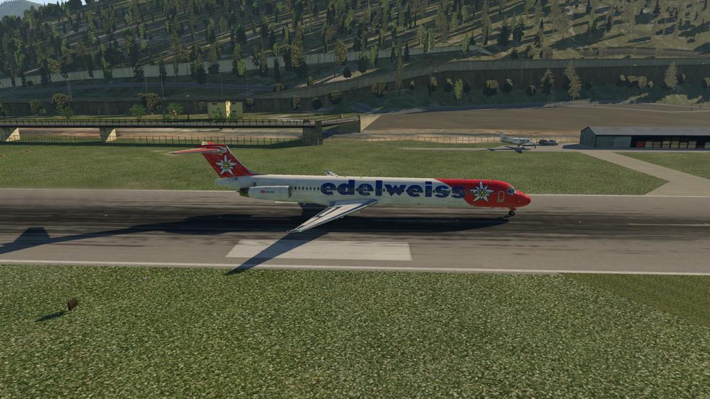 Mit der MD ( Rotate ), der HB-IKM, auf nach Lugano 35766904jd