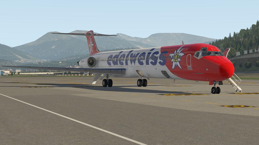Mit der MD ( Rotate ), der HB-IKM, auf nach Lugano 35766908ik