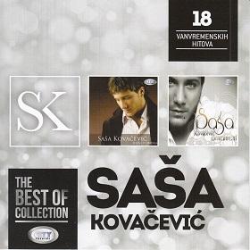 Sasa Kovacevic - Kolekcija 35770733lk