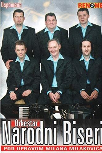 Orkestar Narodni Biseri - 2006 - Uspomena 35776601xn