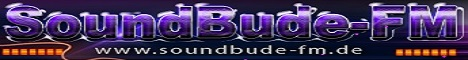 Soundbude-FM Frisch  Musikalisch