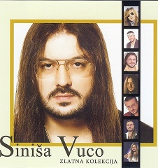 Sinisa Vuco - Kolekcija 35825891km