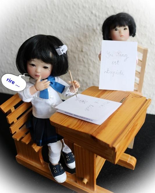 Miki taquine Yu Ping 35860508zk
