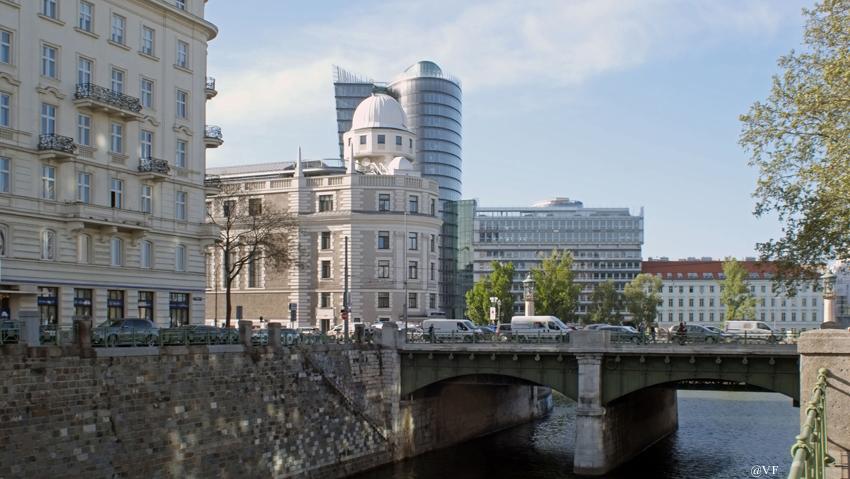 Radrundfahrten entlang Flüssen meiner Heimatstadt Wien 35866252im