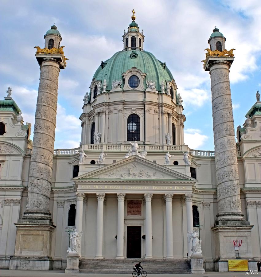 Radrundfahrten entlang Flüssen meiner Heimatstadt Wien 35866270ov