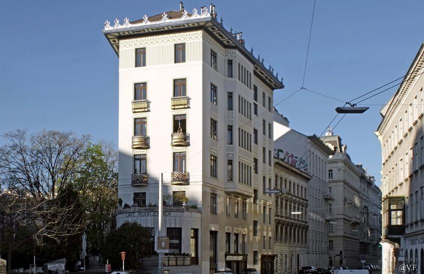 Radrundfahrten entlang Flüssen meiner Heimatstadt Wien 35866283dh