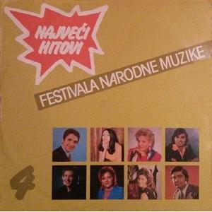 Koktel - Najveci hitovi festivala narodne muzike 1-8 35868187tl