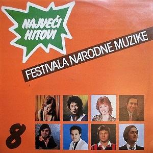 Koktel - Najveci hitovi festivala narodne muzike 1-8 35868208rq