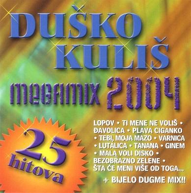 Dusko Kulis - Kolekcija 35878667tu