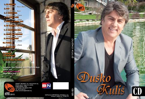 Dusko Kulis - Kolekcija 35878750vx